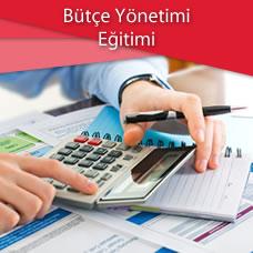 Bütçe Yönetimi Eğitimi