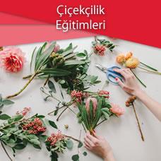 Çiçekçilik Eğitimleri