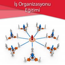 İş Organizasyonu Eğitimi