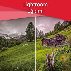 Lightroom Eğitimi