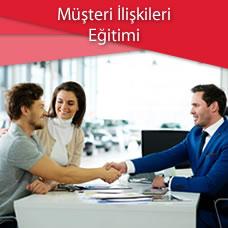Müşteri İlişkileri Eğitimi