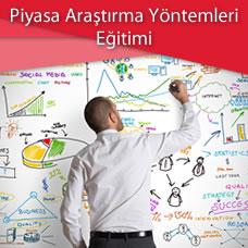 Piyasa Araştırma Yöntemleri Eğitimi