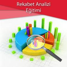 Rekabet Analizi Eğitimi