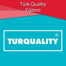 Türk Quality Eğitimi